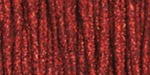 Glitter Red - Craft Trim 10yd