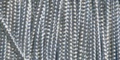 Metallic Silver - Craft Trim 10yd