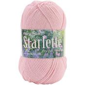 Pale Petal Pink - Starlette Yarn