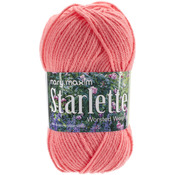 Coral - Starlette Yarn