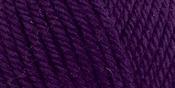 Grape - Red Heart Soft Yarn