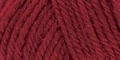 Wine - Red Heart Soft Yarn