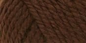 Chocolate - Red Heart Soft Yarn