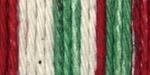 Holiday - Sugar'n Cream Yarn Stripes