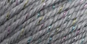 Silver Sparkle - Simply Soft Party Yarn