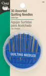 Size 4/12 30/Pkg - Quilting Needle Compact