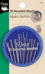 Assorted 30/Pkg - Hand Needle Compact