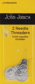 2/Pkg - Needle Threaders