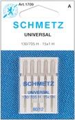 Size 12/80 5/Pkg - Universal Machine Needles