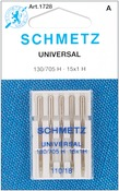 Size 18/110 5/Pkg - Universal Machine Needles