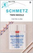 Size 3.0/90 1/Pkg - Twin Machine Needle