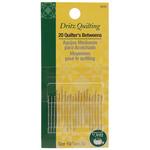 Size 10 20/Pkg - Dritz Quilting Quilter's Betweens Needles