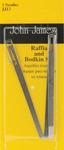 3/Pkg - Bodkin & Raffia Set