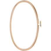 """Wood Hoop 5.5""""X9"""""""