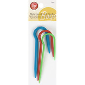 3/Pkg - Plastic Curved Cable Needles