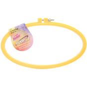 """Hoop - La Plastic Embroidery Hoop 4.5""""X9""""-"""