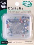 Size 28 40/Pkg - Quilting Pins