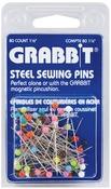 Size 20 80/Pkg - Grabbit Refill Pins