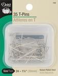 Size 24 35/Pkg - T-Pins