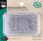 Size 17 750/Pkg - Dressmaker Pins