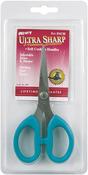 "Ultra Sharp Soft Cushion Scissors 5.5""-"