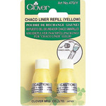 Yellow - Chaco Liner Refill 2/Pkg