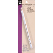 White - Water-Soluble Marking Pencil