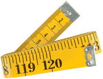 "5/8""X120"" - Tape Measure"