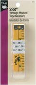 """288"""" - Yardage Marked Tape Measure"""