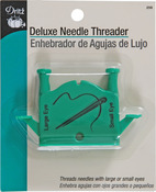 Deluxe Needle Threader-