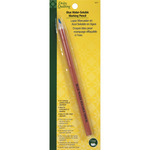 Blue - Dritz Quilting Water-Soluble Marking Pencil