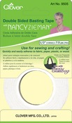 ".5""X7.5yd - Double-Sided Basting Tape W/Nancy Zieman"