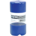 "Blue - Viewtainer Storage Container 2""X4"""