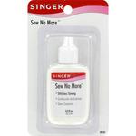 .75oz - Sew No More Fabric Glue