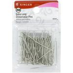 Size 20 250/Pkg - Extra Long Dressmaker Pins