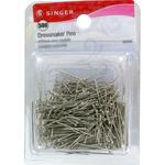 Size 17 500/Pkg - Dressmaker Pins