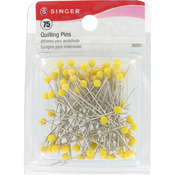 Size 28 75/Pkg - Quilting Pins