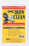 10/Pkg - Iron Clean Cleaning Cloths
