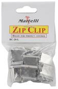 Large 20/Pkg - Zip Gun Zip Clips