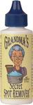 "Grandma""s Secret Spot Remover"