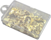 "Thumb Tacks -.4375"" 50/Pkg"