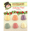Gumdrops - Holiday Fun Buttons