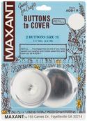 "Size 75 1-7/8"" 2/Pkg - Cover Button Refill"