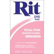 Petal Pink - Rit Dye Powder