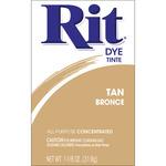 Tan - Rit Dye Powder