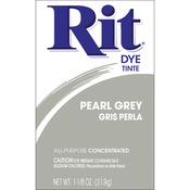 Pearl Gray - Rit Dye Powder