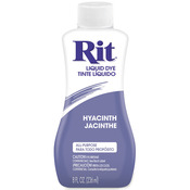 Hyacinth - Rit Dye Liquid 8oz