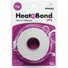 ".625""X10yd - Heat'n Bond Lite Iron-On Adhesive"