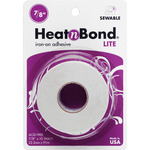 ".875""X10yd - Heat'n Bond Lite Iron-On Adhesive"