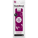 "Heat'n Bond Lite Iron - on Adhesive-17""X45"""